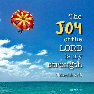 joyfullness